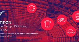 FS Competition: Recruiting Day del Gruppo FS Italiane