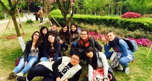Studiare in Cina con borsa di studio. Selezione per studenti UNIPA