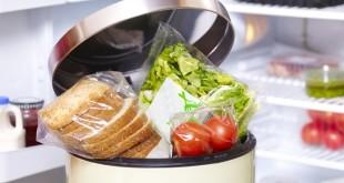 In vigore una legge contro lo spreco alimentare