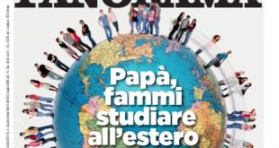Studiare all'estero: esperienza che ti cambia la vita