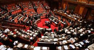 La crisi della legge e la perdita di centralità del Parlamento