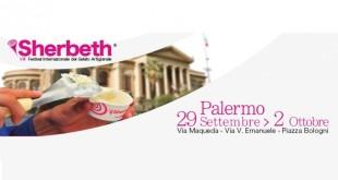 Sherbeth, ritorna il Festival del gelato artigianale