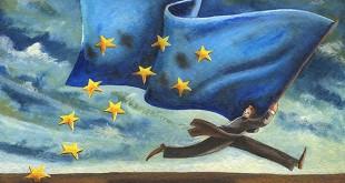 """Austerità o flessibilità? Zingales: """"Senza una politica fiscale comune l'euro non è sostenibile"""""""