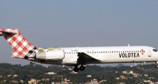 Due nuove rotte aeree da Palermo verso Malaga e Corfù