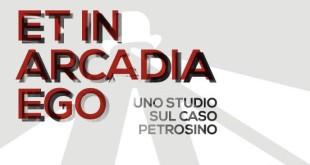 """""""Et in Arcadia Ego. Uno studio sul caso Petrosino"""". A Palermo lo spettacolo sulla vita del poliziotto ucciso dalla mafia"""