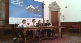 Francesc Serés, Enric Bou, Alexandra Censi, Marcello Fois