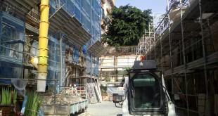 Palazzo Butera: il gioiello del '700 palermitano presto tornerà a splendere