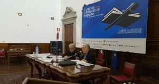 Giovanni Fiandaca e Luigi Manconi al Festival delle Letterature Migranti