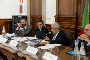Verso il referendum costituzionale: l'Italia cambia verso?