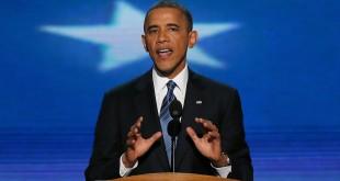 Lettera di Obama al suo successore