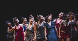 Odissea a/r di Emma Dante inaugura la nuova stagione del Teatro Biondo di Palermo