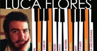 Luca Flores: concerto Jazz a Palermo