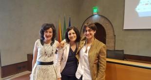 Chiara Valerio, Lavinia Spalanca ed Elena Toscano al Festival delle Letterature Migranti