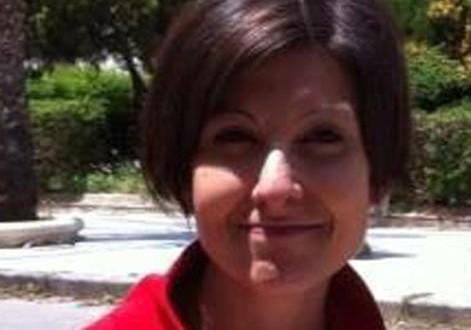 la dottoranda Leila Zummo