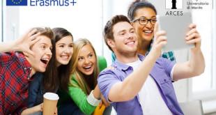 Erasmus Welcome day 2016
