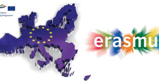 Erasmus+: arrivano i prestiti agevolati per studiare all'estero