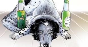 """Il Palermo Youth Centre presenta il libro """"Soffro con un cane"""""""