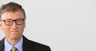 """Bill Gates: """"una donna presidente Usa può essere un modello"""""""