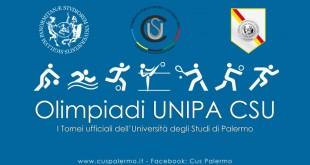 Olimpiadi UniPa: iscrizioni ai tornei aperte e gratuite