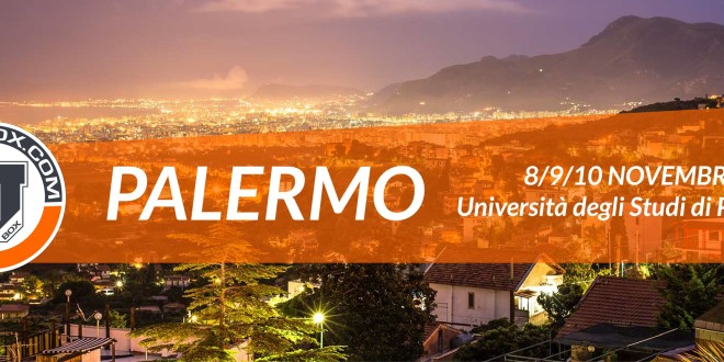 Universitybox palermo tour
