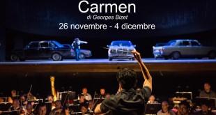 Con la Carmen al Teatro Massimo va in scena la realtà