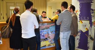 CUS Palermo: aperta la nuova segreteria in Viale delle Scienze