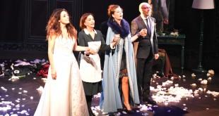 Le serve di Jean Genet al Teatro Biondo
