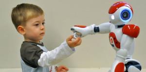 Applicazione della Robotica per la cura dell'autismo.