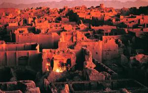 Herat, Afghanistan [1992]