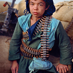 Kabul, Afghanistan [1993]