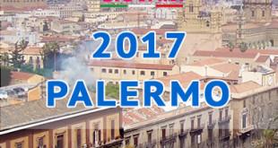 Palermo Capitale Italiana dei Giovani 2017