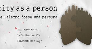 """City as a person? A Palermo una mostra delle """"città personificate"""""""