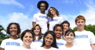 community-volunteering