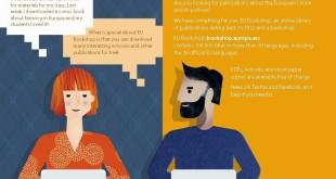 L'Europa alla portata dei giovani con Eu Bookshop