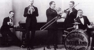 original-dixieland-jazz-band