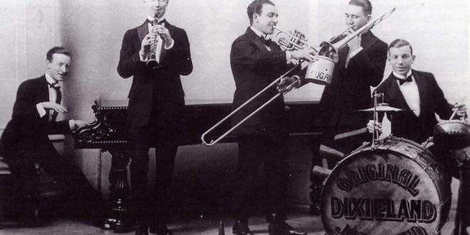original-dixieland-jazz-band