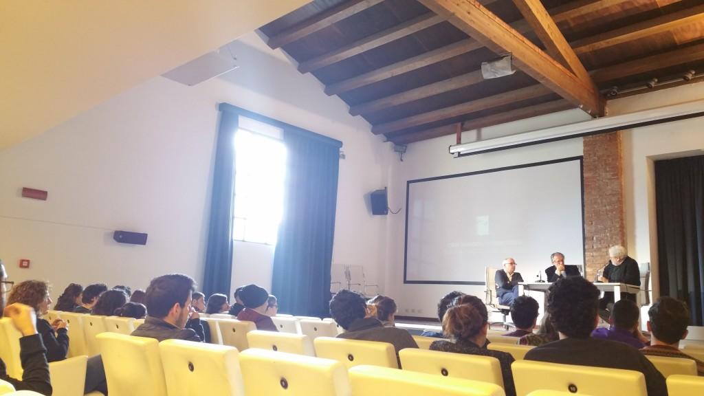 CENTRO SPERIMENTALE DI CINEMATOGRAFIA - SEDE DELLA SICILIA