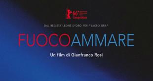 Oscar 2017: Fuocoammare candidato come miglior documentario