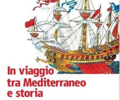 Copertina Tusa Ruta Viaggio tra Mediterraneo e storia