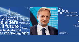 Sud, criticità e opportunità per le imprese: giovedì a Palermo se ne parla con Bernhard Scholz, presidente della Compagnia delle Opere
