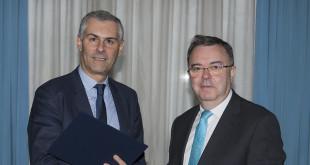 Palermo e Madrid: siglato accordo tra UniPa e Universidad Politécnica  per un percorso di studi internazionale