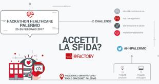 Innovazione sanitaria, arriva l'Hackathon Healthcare