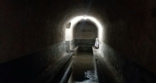 Alla scoperta del mondo sotterraneo di Palermo: il rifugio antiaereo della seconda guerra mondiale (VIDEO)