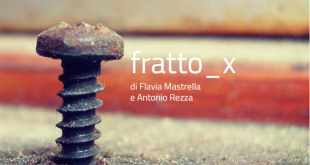 Fratto_X e l'atassia dell'uomo contemporaneo