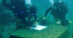 Un viaggio nelle leggi della subacquea nell'ambito della mostra Mirabilia Maris