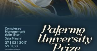 Il Palermo University Prize allo scienziato Giulio Taglialatela
