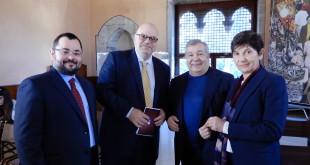 Unipa sempre più internazionale: a Palermo la Giornata della Biomedicina e delle Neuroscienze
