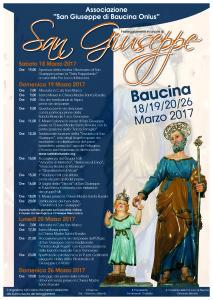 locandina programma 2017
