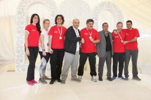 premiazione Maratona Nabeul 5 marzo 2017 - 2