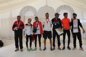 premiazione Maratona Nabeul 5 marzo 2017 - 4